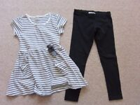 Marks & Spencer Two Piece Sets age 7/8 - individually priced