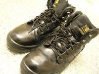 Karrimor Safety Shoes .£10.00