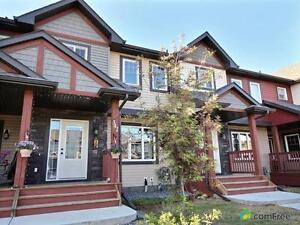 $302,500 - Townhouse for sale in Spruce Grove