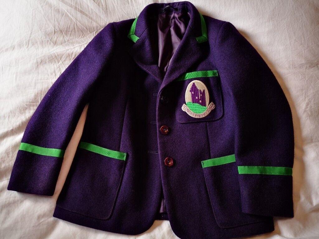 6d777b45b Doonfoot Primary School Girls Blazer chest 61cm Primary One | in Ayr ...