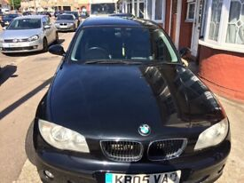 BMW 120d automatic fully loaded