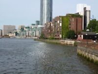 Vauxhall – Fantabulosa, 3 Bed Riverside Apartment in Zone 1