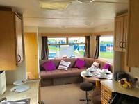 Bargain static caravan for sale