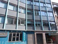 Studio flat in Harrington Street, Liverpool, L2 (#1164942)