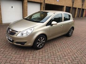Full Automatic Bargain car for sale only 32000 on clock for £2895