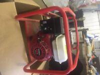 Honda GX 200 Generator