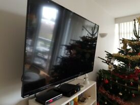 Toshiba fullHD 50 inches TV for sale