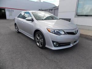 2013 Toyota Camry SE GPS, Mags 18''