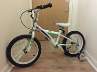"""Kids bike 16 """" London"""