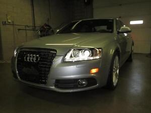 2010 Audi A6 Premium