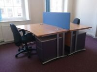 Job Lot Office Furniture For Sale