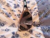 callaway edge metal 4 wood with head cover