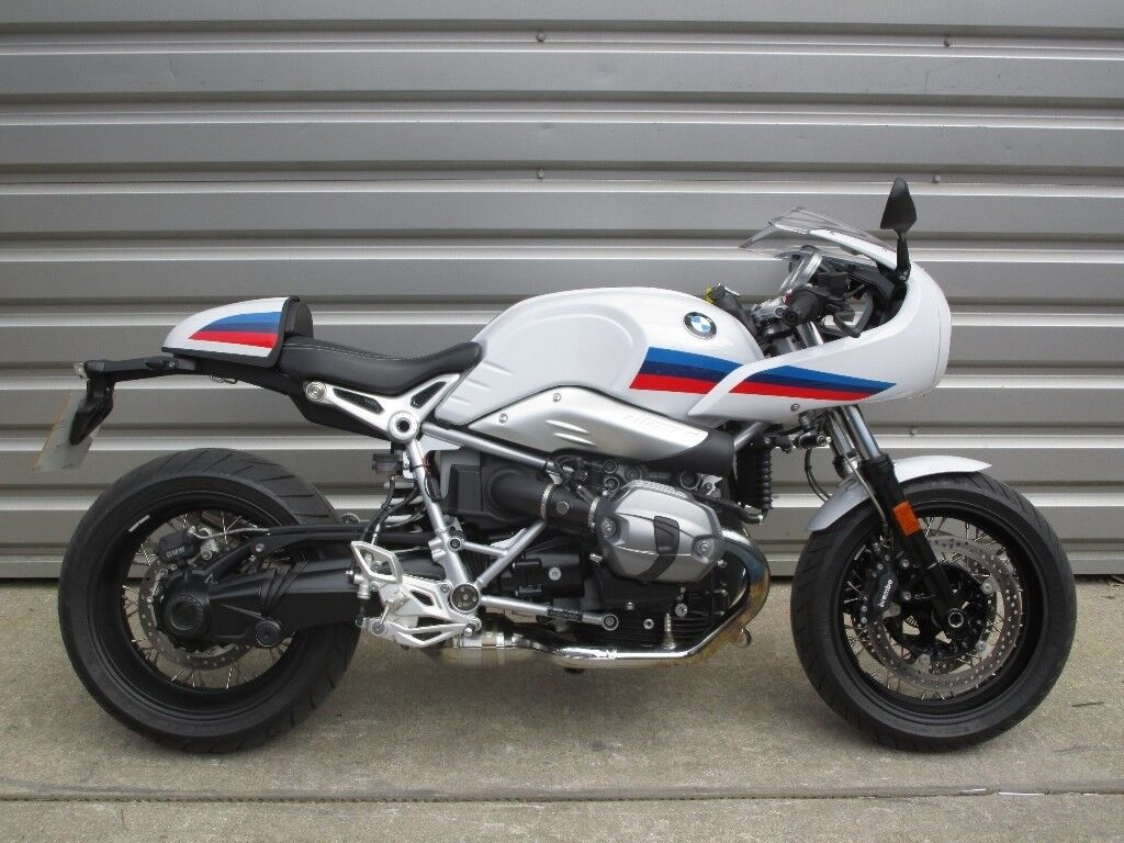 bmw r nine t racer s in plymouth devon gumtree. Black Bedroom Furniture Sets. Home Design Ideas