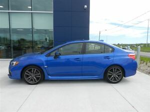2016 Subaru WRX Sport-tech Cuir Audio Harman Kardon