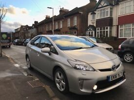 Toyota Prius 2016, Top of the range, immaculate condition