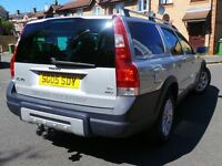 Volvo XC70 2.4 D5 SE Lux 5dr£2,695 p/x welcome DIESEL AUTOMATIC 4X4
