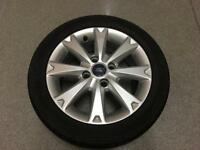 Ford Fiesta Alloy Wheel 195/50/R15