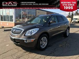 2008 Buick Enclave PANORAMIC ROOF/LEATHER/7 PASS
