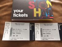 Russel Brand tickets