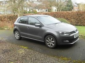VW Polo 1.4, selling this car for my neighbour has had this car from new, now unable to drive