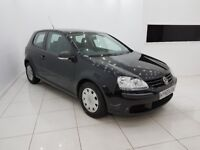VOLKSWAGEN GOLF 1.4 S 3dr-12 MONTH MOT-12 MONTH WARRANTY-TIMING BELT DONE-£0 DEPOSIT FINANCE