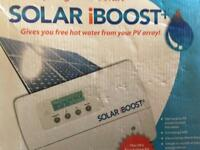 Solar iboost+ (OFFERS)