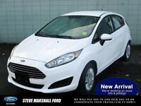 2015 Ford Fiesta S | Just In!