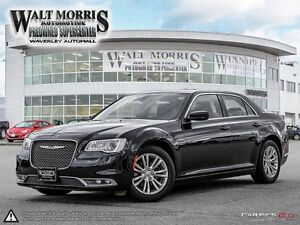 2015 Chrysler 300 Touring - BLUETOOTH, LEATHER, PWR SUNROOF