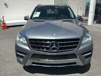 Mercedes-Benz ML 350 Bluetec 2012 GARANTIE PROLONGÉ 2 ANS/50000K