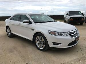 2010 Ford Taurus Limited Edition ***2 Year Warranty Available