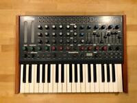 MFB Dominion 1 - Paraphonic synth