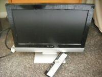 tevion 15 tv with hdmi socket and vga