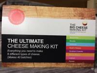Cheese Making Kit ...... ideal xmas gift
