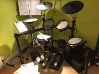 To sale: Roland TD-9 V Drums, digital drum kits