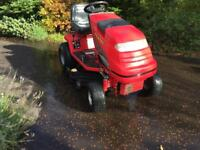 Countax Ride On Lawn Mower