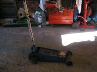 3 Tonne Trolley Jack