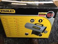 Stanley lpg heater