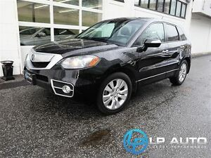 2012 Acura RDX $0 Down Financing! Easy Approvals!