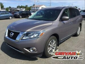 Nissan Pathfinder SL Cuir 7 Passagers MAGS 2014