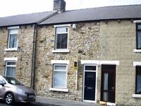 2 bedroom terraced home offers very good sized living accommodation in Annfield Plain