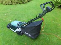 Hayter Sprite 41 electric mower