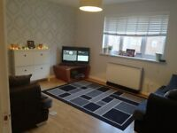 Double room to rent for short stays (max 2 months) Available from November