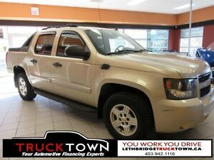 2007 Chevrolet Avalanche COLLECTABLE