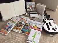 Wii bundle set
