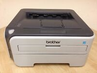 Brother HL-2150N Mono Workgroup Laser Printer