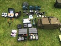 Full carp setup