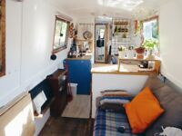 Pathfinder - 50ft Narrowboat
