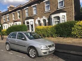 Vauxall Corsa for sale very suitable for first time driving