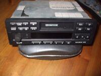 BMW Stereo Radio Cassette