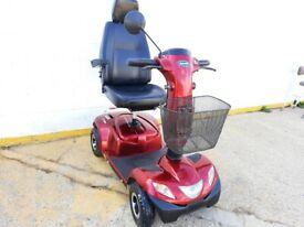 Invacare Orion 8 mph Mobility scooter * I can deliver *